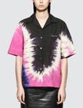 Prada Tie Dye Print Shirt Picture
