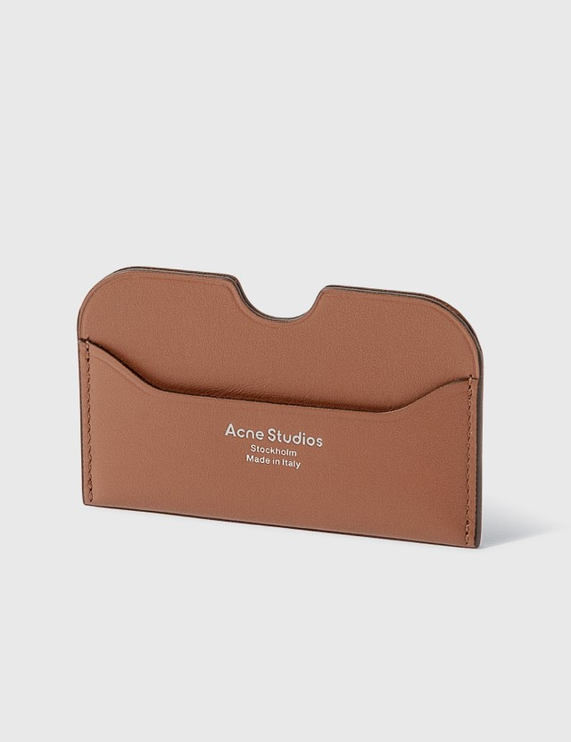 Acne Studios Elmas Card Holder
