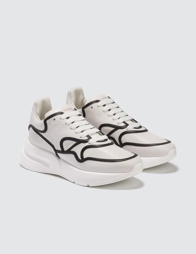 Alexander McQueen Chunky Sneakers