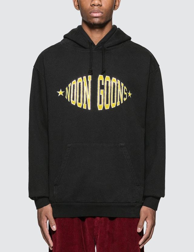 Noon Goons Team Logo Hoodie