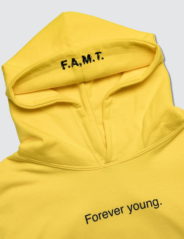 F.A.M.T. Forever Young. Hoodie