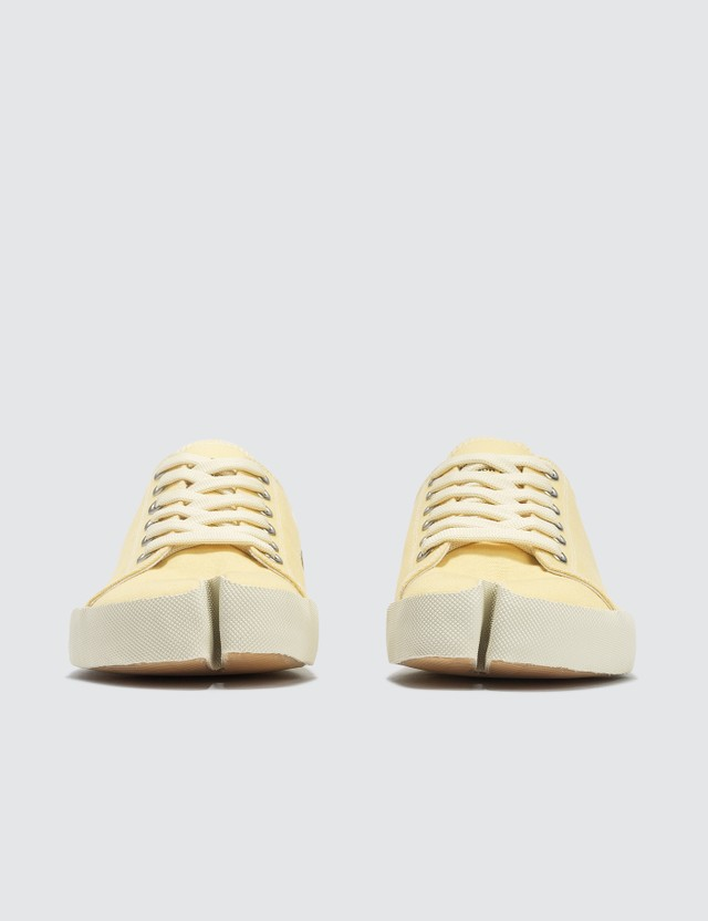 Maison Margiela Tabi Low Top Sneakers