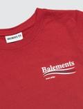 Balements Maglia Jersey S/S T-Shirt