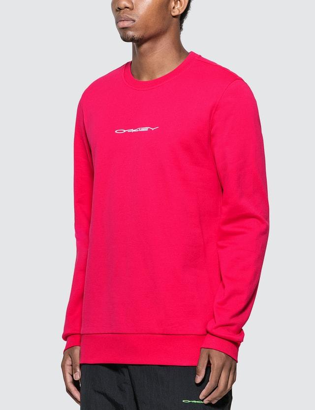 Oakley Logo Sweatshirt