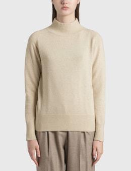 Nothing Written Turtleneck Sweater