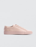 Common Projects Original Achilles Low Trainers Picture