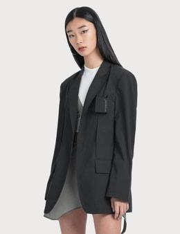 Hyein Seo Smoker's Jacket
