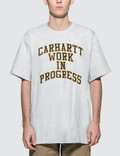Carhartt Work In Progress WIP Division S/S T-Shirt Picutre