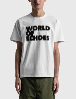 Sacai Francois K. T-shirt