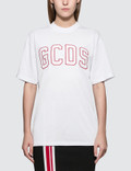 GCDS Logo Short Sleeve T-shirt Picture