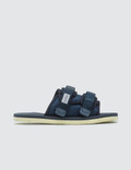 Suicoke Moto-Cab Sandals Picture