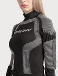 Misbhv Sports Active Wear Long Sleeve