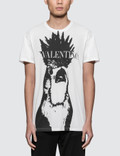 Valentino Parrot Slim Fit S/S T-Shirt Picture
