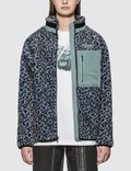 Pleasures Wild Sherpa Jacket Picture