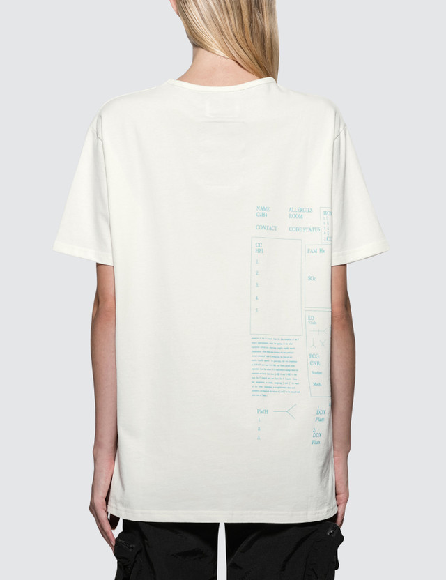 C2H4 Los Angeles Form T-shirt