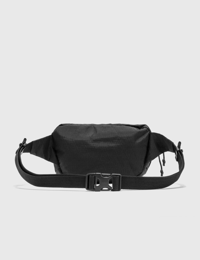 Stussy Waist Pack Black Men