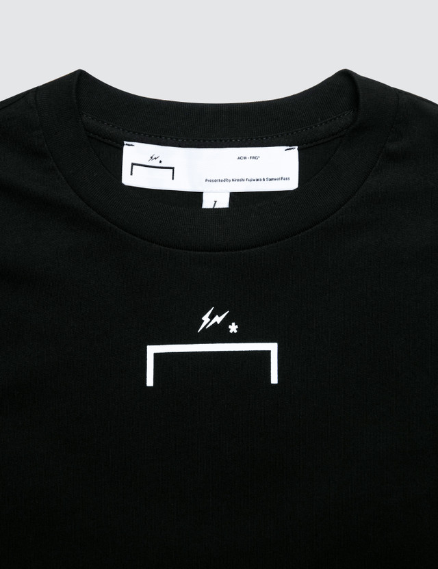 A-COLD-WALL* Fragment Design x  A-COLD-WALL*  T-shirt 4 (3 Pack)
