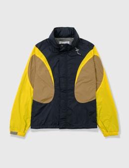 Comme des Garçons Shirt Comme Des Garçons Shirt Windbreaker Jacket