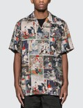 Wacko Maria Hawaiian Shirt (Type-13 ) Picture
