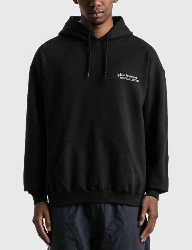 Yen Town Market First Collection Cover Hoodie