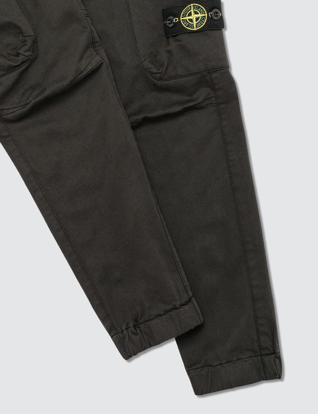 Stone Island Mo711630213 Pants