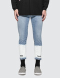 Represent Wide Awake Destroyer Denim Jeans Picture
