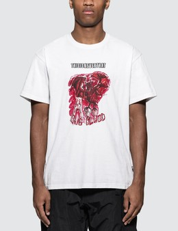 Thisisneverthat Bug Blood T-Shirt