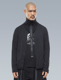 ACRONYM Modular Quppered Powerstretch Collar Picture