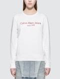 Calvin Klein Jeans Halia L/S T-Shirt Picture