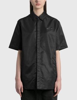1017 ALYX 9SM Logo Nylon Shirt