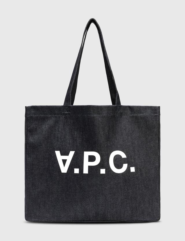 A.P.C. Daniela Shopping Bag