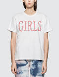 Ashley Williams Girls Short Sleeve T-shirt Picutre