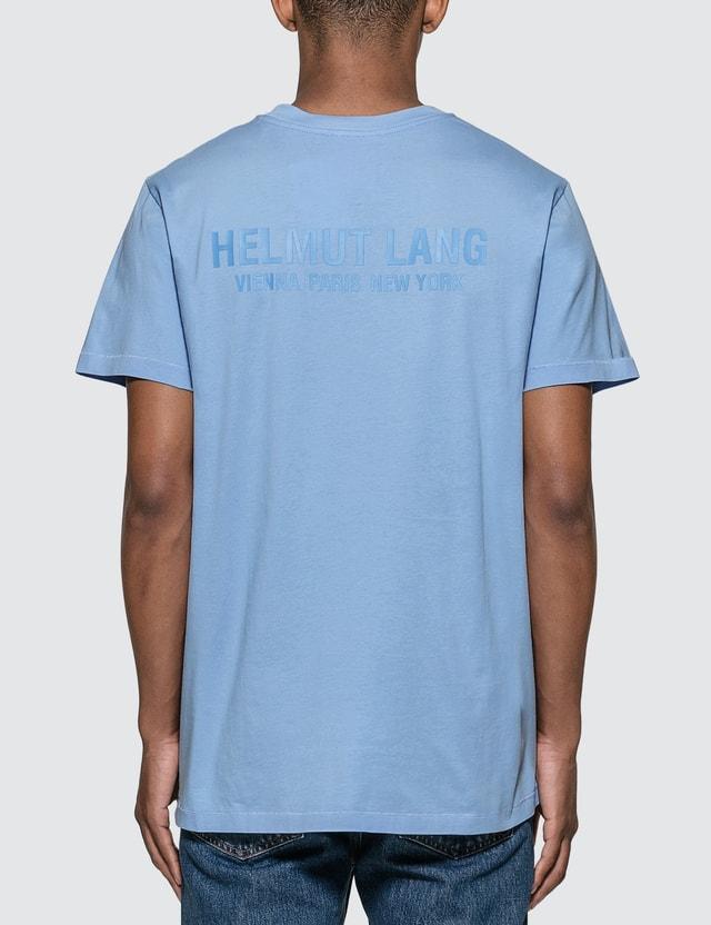 Helmut Lang Standard Monogram T-Shirt