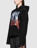Perks and Mini Wind Instrument Hooded Sweat
