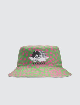 Fiorucci Reversible Angel Bucket Hat Picutre