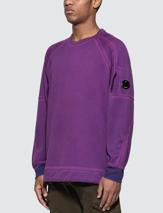 CP Company Lens Detail Sweatshirt