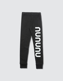 NUNUNU Nununu Leggings
