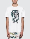 Billionaire Boys Club Collide S/S T-Shirt Picture
