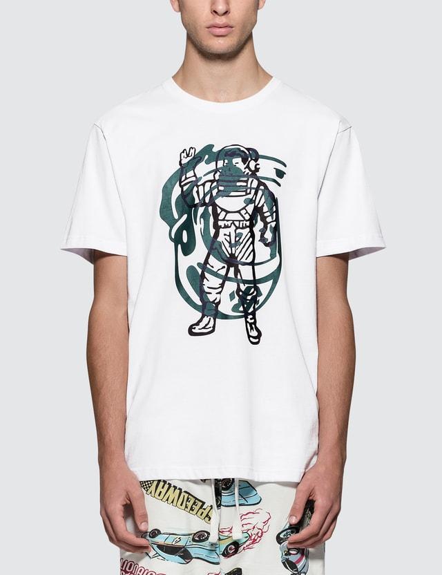 Billionaire Boys Club Collide S/S T-Shirt