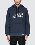 Wacko Maria Washed Heavy Weight Hooded Pullover (Type 3) Picture