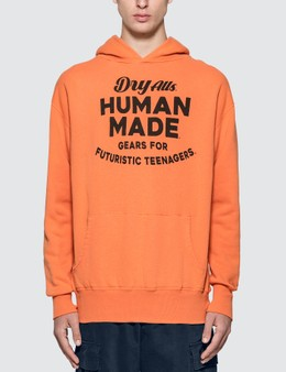 Human Made Hooded Sweatshirt