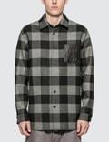 Loewe Check Overshirt Picutre