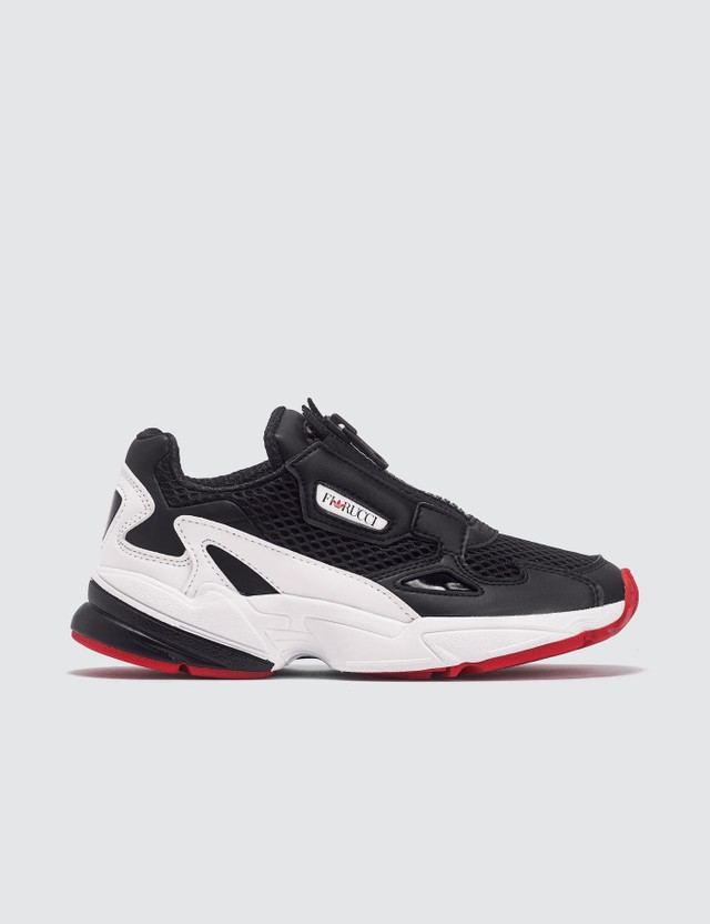Adidas Originals Adidas Originals x Fiorucci Falcon Zip Sneaker