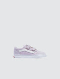 Vans Old Skool V Toddlers 사진