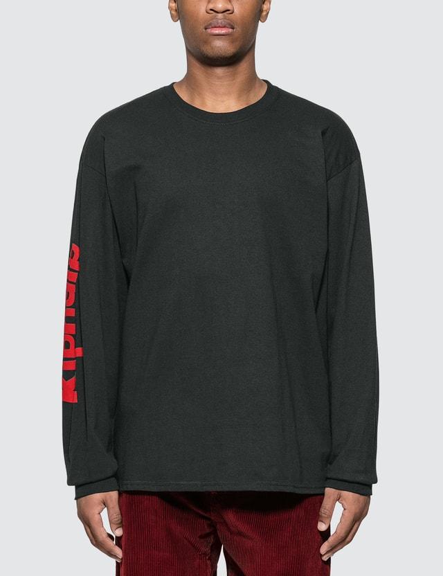 RIPNDIP Narthur Long Sleeve T-shirt