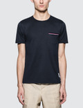 Thom Browne S/S Pocket T-Shirt Picutre