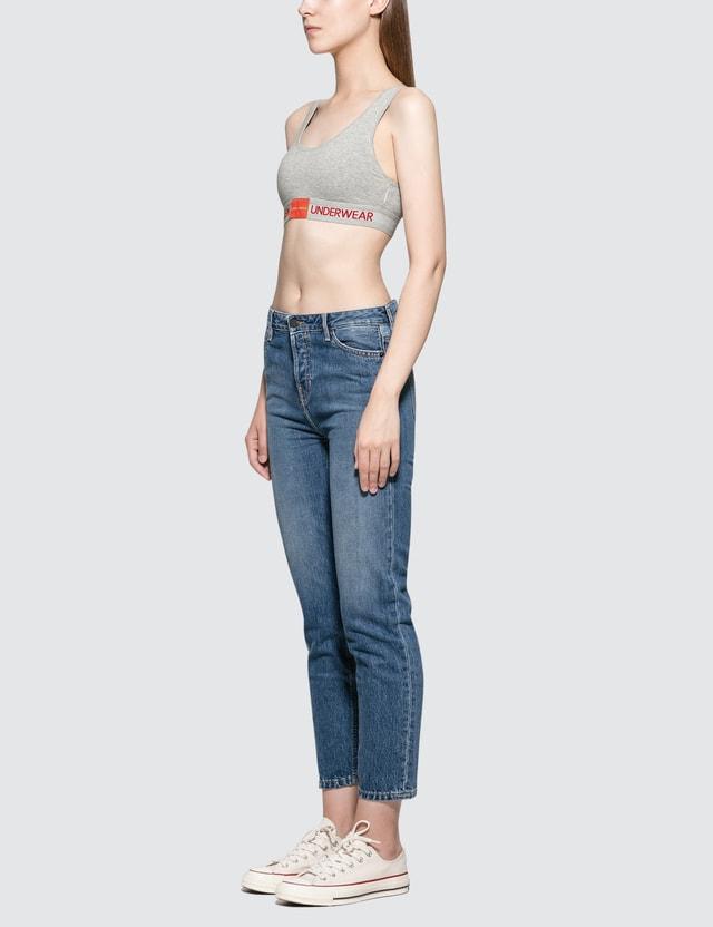Calvin Klein Underwear Lght Lined Bralette