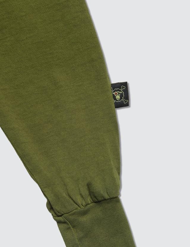 NUNUNU Light Baggy Pants