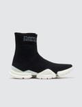 Reebok Sock Run R Padprint Picture