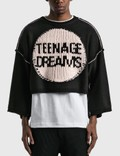 Raf Simons Teenage Dreams Knitted Sweaterの写真
